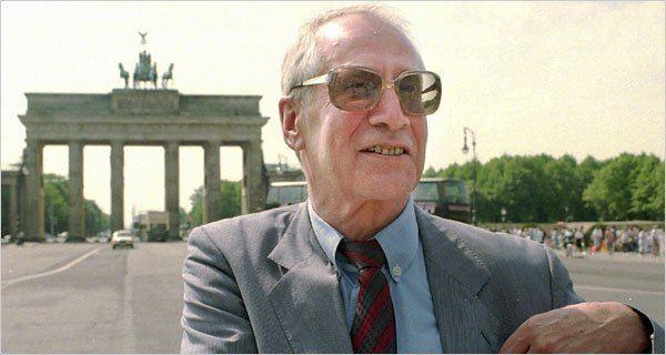 Markus Wolf Markus Wolf German Spy Dies at 83 New York Times