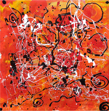 Marla Olmstead Sunderland Art student Marla Olmstead Child Prodigy
