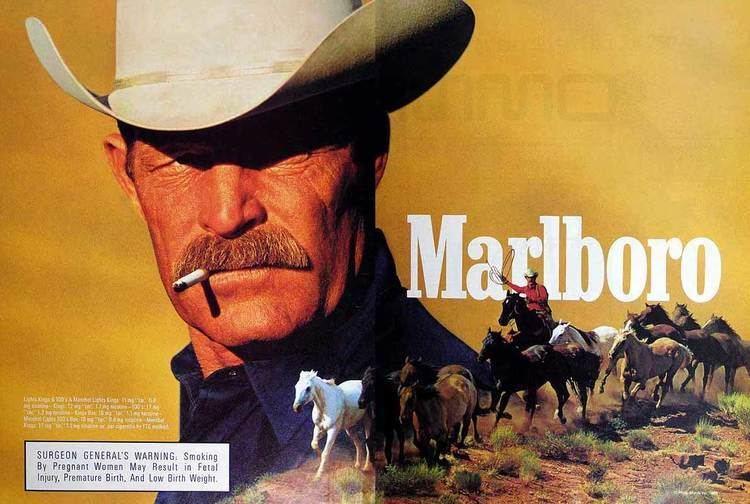 Marlboro Man 1000 images about Marlboro man on Pinterest Advertising