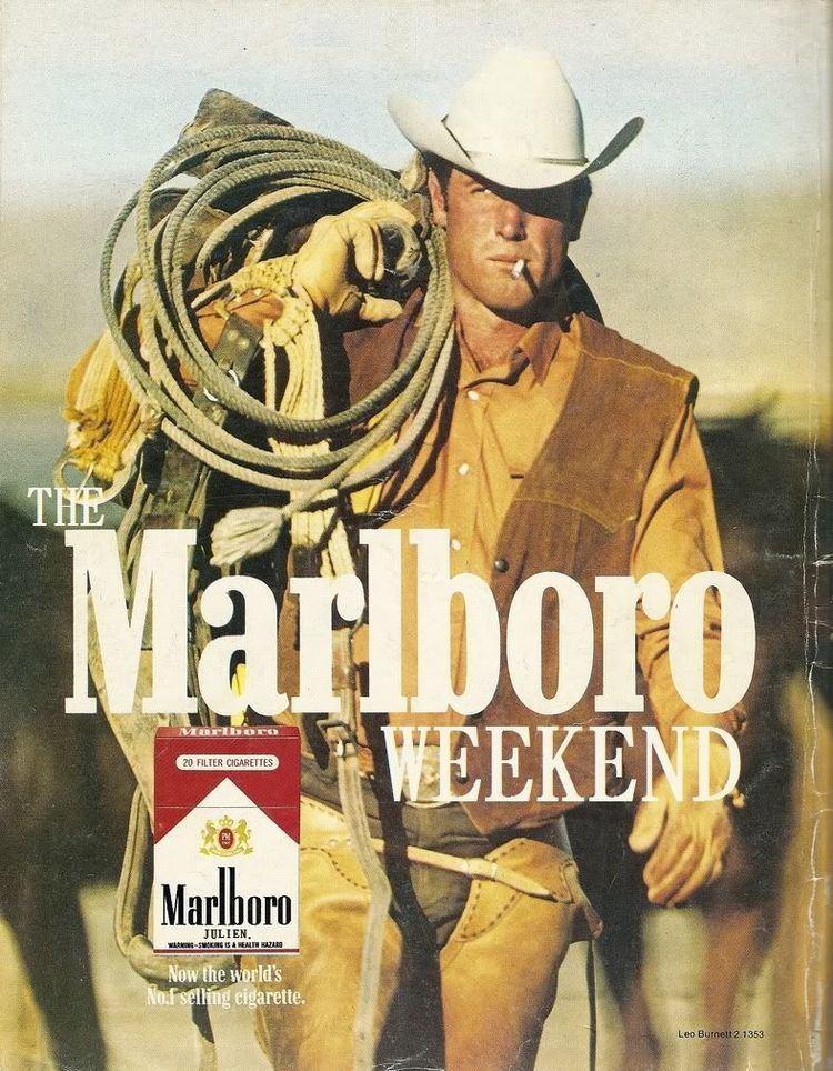 Marlboro Man 1000 images about Marlboro Man on Pinterest Argentina Cancer