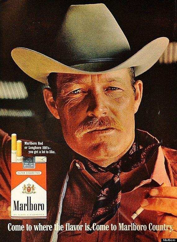 Marlboro Man The Truth about the Marlboro Man Philosophy of Shaving