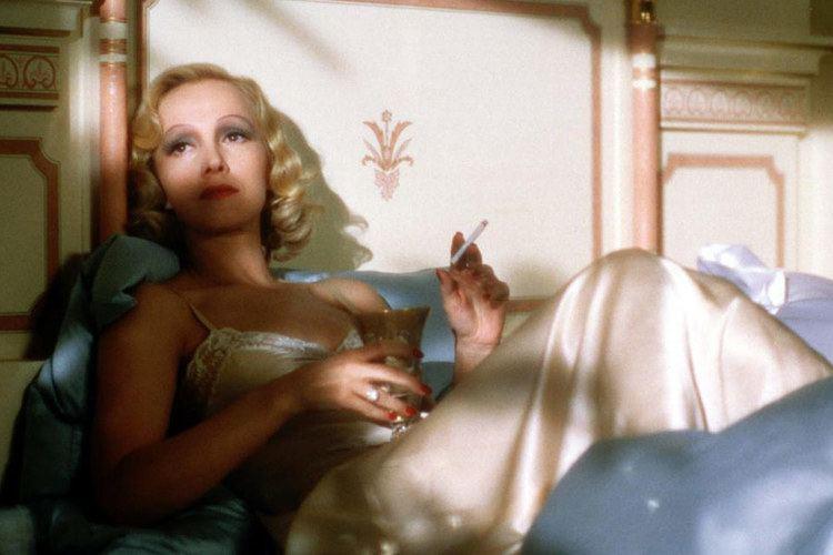 Marlene (2000 film) Marlene Dietrich The Last Goddess Marlene 2000 movie review
