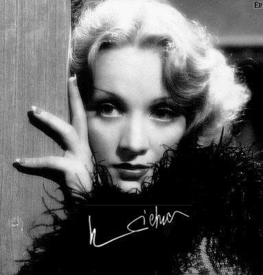 Marlene Dietrich Marlene Dietrich Wikipedia the free encyclopedia