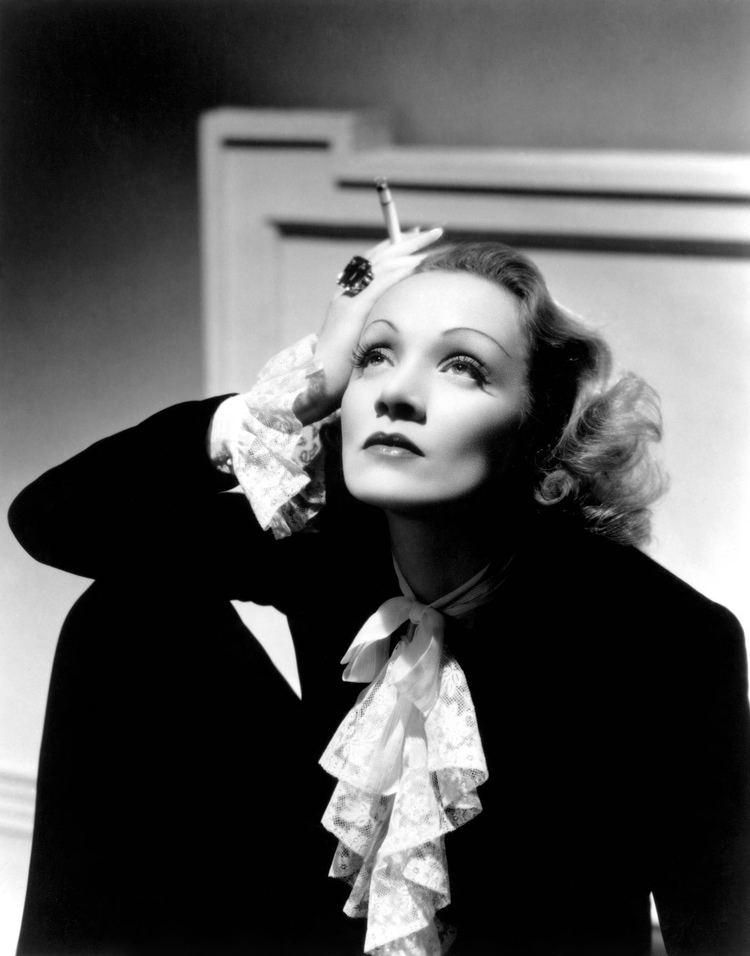 Marlene Dietrich Marlene DietrichAnnex