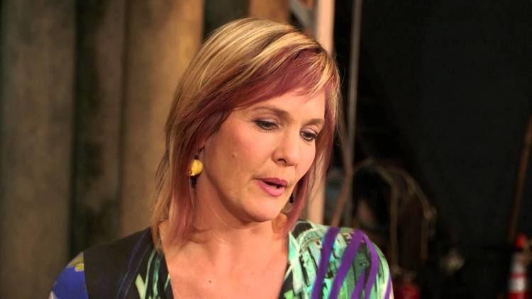 Marlis Petersen Marlis Petersen on Singing Lulu YouTube