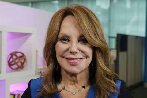 Marlo Thomas This is how Marlo Thomas is reinventing herself