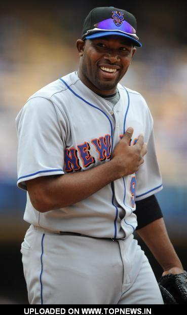Marlon Anderson Mets Lifers Haven39t We Had Enough of Marlon Anderson