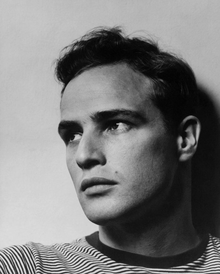 Marlon Brando Free Yourself from the Cult of Marlon Brando The New Yorker