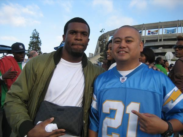 Marlon McCree San Diego Chargers 20 Marlon McCree djrageonline