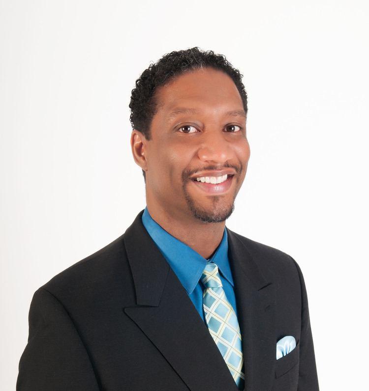 Marlon Smith Program Logistics Marlon Smith