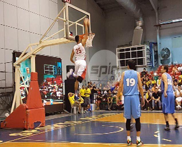 Marlou Aquino Tag marlou aquino SPINph Sports Interactive Network Philippines