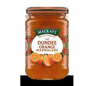 Marmalade Three fruit marmalade Marmalades Mackays