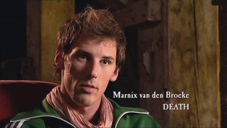 Marnix van den Broeke Hogfather The Whole Hog Documetary with Michelle Dockery Marnix