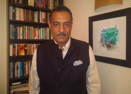Maroof Raza Maroof Raza Biography