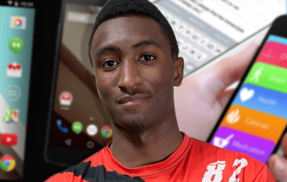 Marques Brownlee MKBHD on YouTube 10 facts about Marques Brownlee Phone