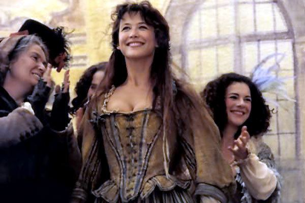 Marquise (film) Marquise Die Rolle ihres Lebens Film 1997 FILMSTARTSde