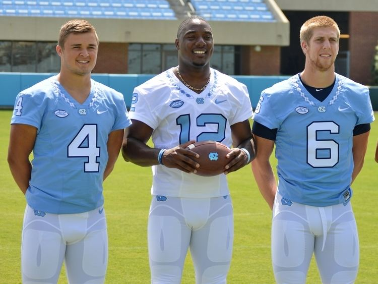 Marquise Williams The Daily Tar Heel Taking off the cape Marquise