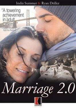 Marriage 20 movie poster