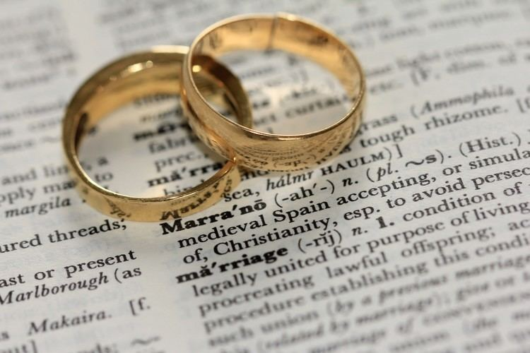 Marriage Marriage
