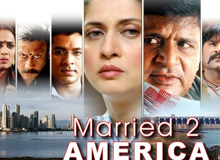 Married 2 America Movie Preview Married 2 America Movie Review Fillum