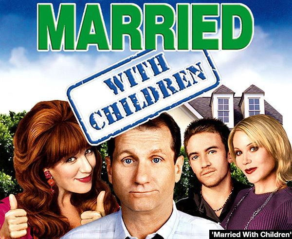 Married... with Children Married With Children39 Reunion In The Works Original Cast On Board