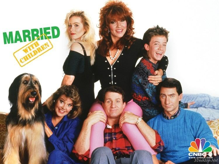Married... with Children 5 Facts about Married with Children that may surprise you Playbuzz