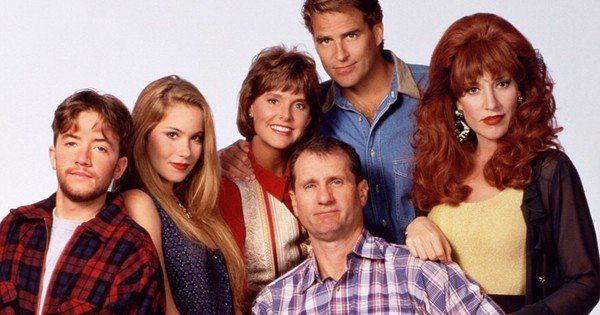 Married... with Children Why Hasn39t the Married with Children Revival Happened Yet
