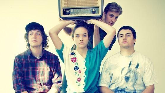 Marrow (band) Song Premiere Marrow quotThe Gold Standardquot Music Audio Paste