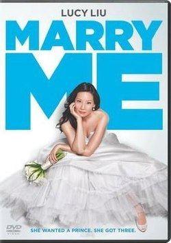 Marry Me (miniseries) Marry Me miniseries Wikipedia