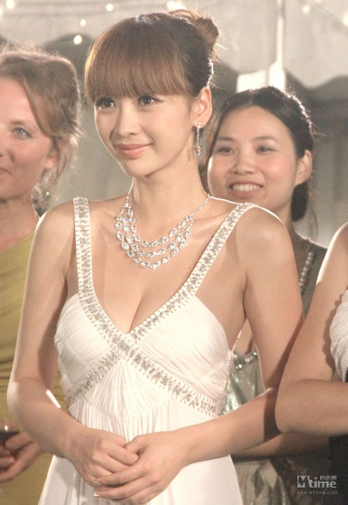 Marrying Mr. Perfect Gorgeous Liu Yan in Marrying Mr Perfect Chinese Films