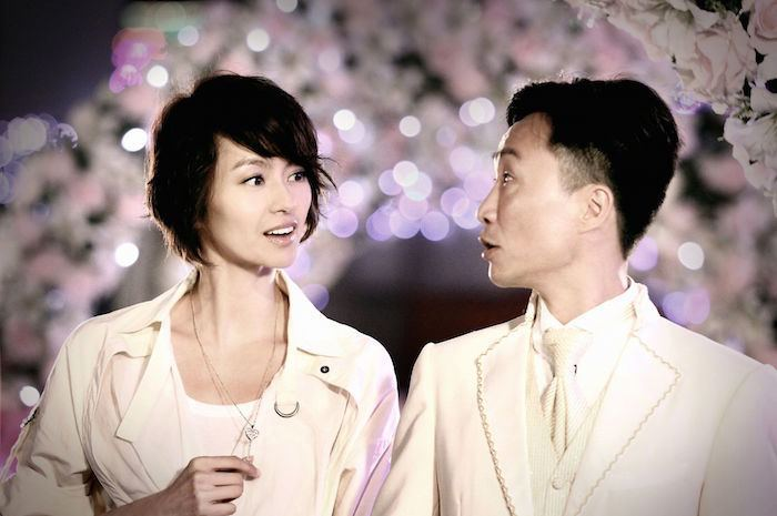 Marrying Mr. Perfect Marrying Mr Perfect Hong Kong Movie Review