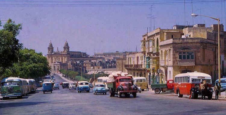 Marsa Malta Wikipedia