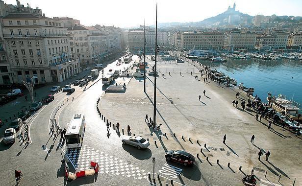 Marseille Culture of Marseille