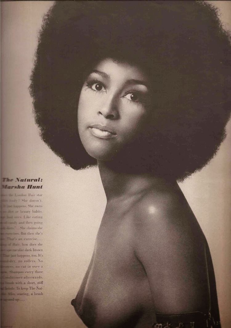 Marsha Hunt (actress, born 1946) nude photos 2019