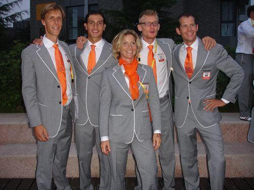 Marshall Godschalk Team picture Marshall Godschalk