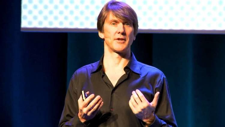 Marshall Van Alstyne Marshall van Alstyne MIT at Emerce eDay 2013 YouTube