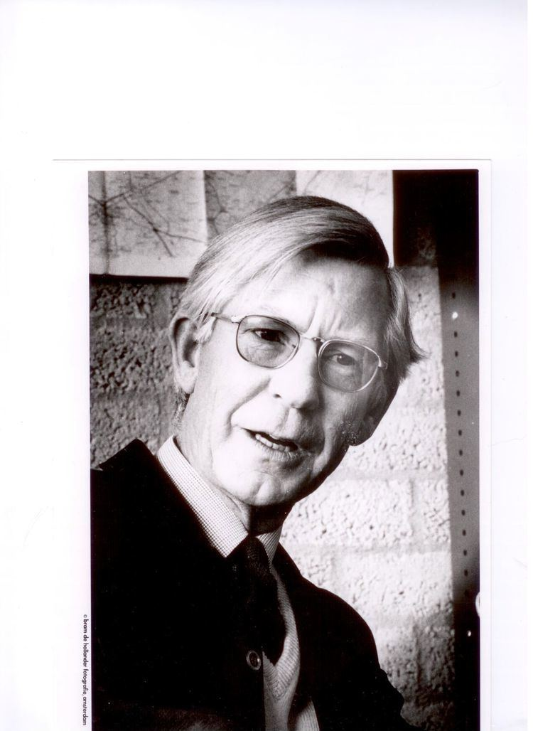 Mart Bax English report on scientific misconduct anthropologist
