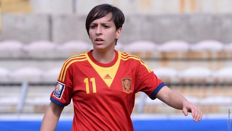 Marta Corredera Arsenal Ladies sign Marta Corredera News Arsenalcom
