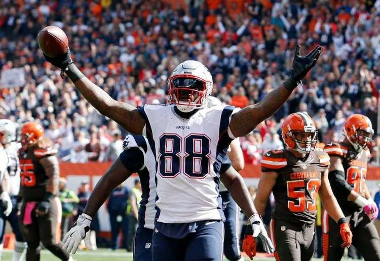 Martellus Bennett Countdown to free agency Should Martellus Bennett intrigue the