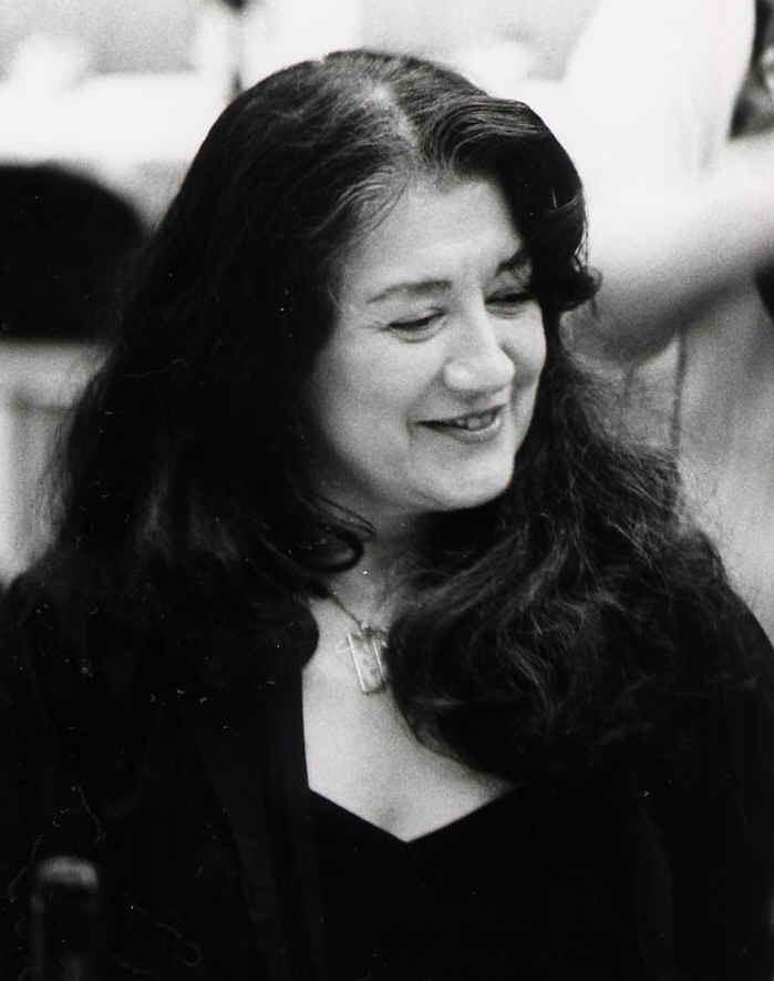 Martha Argerich Martha Argerich Piano Short Biography