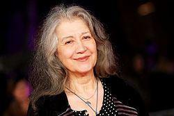 Martha Argerich httpsuploadwikimediaorgwikipediacommonsthu