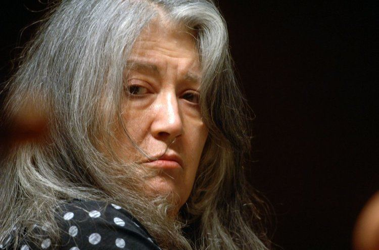 Martha Argerich Martha Argerich 11 stunning photos of the great pianist Classic FM