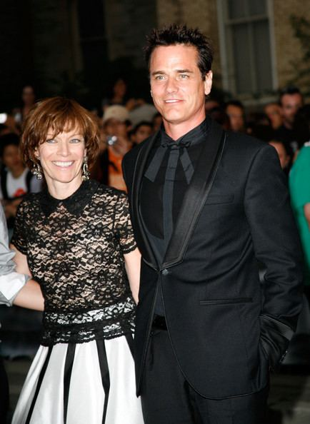 Martha Burns Paul Gross and Martha Burns Photos Zimbio