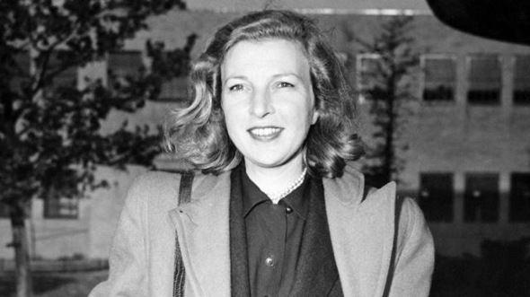 Martha Gellhorn Behind the Pen Martha Gellhorn on what journalism gave