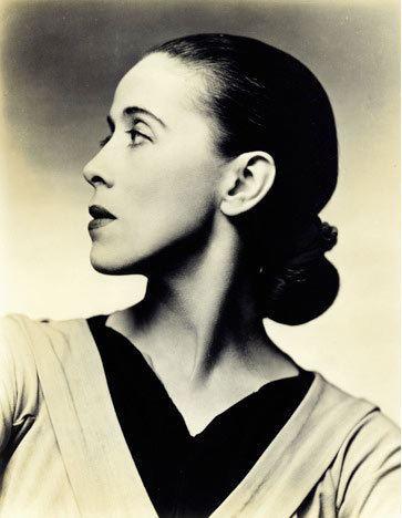 Martha Graham Ardani Martha Graham Choreographer