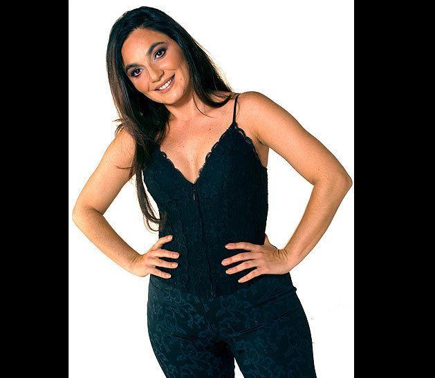 Martha Mariana Castro El talento de la semana Martha Mariana Castro Fotos