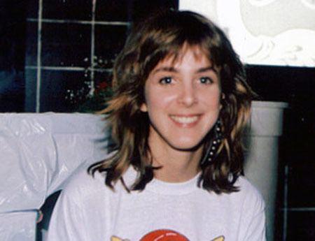 Martha Quinn Martha Quinn then 945 KOOL FM