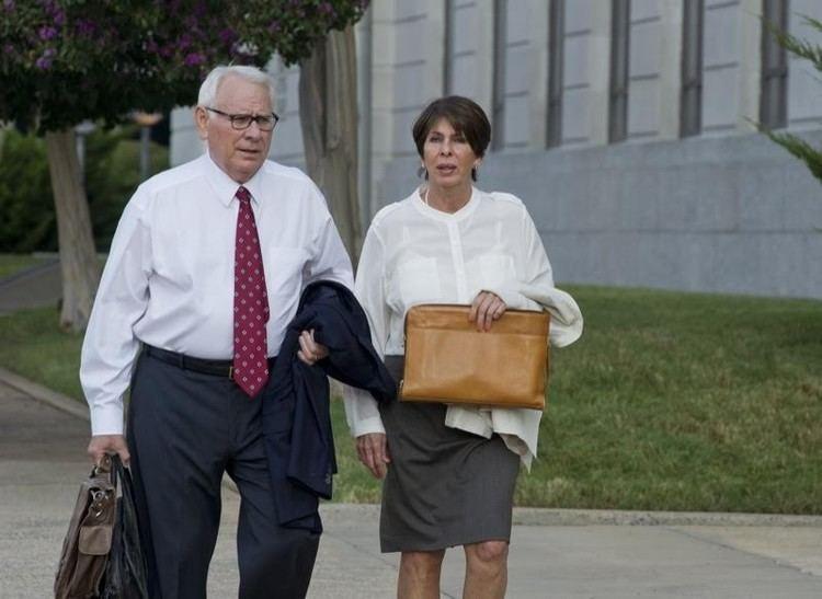 Martha Shoffner UPDATE Martha Shoffner gets 30 months in bribery case