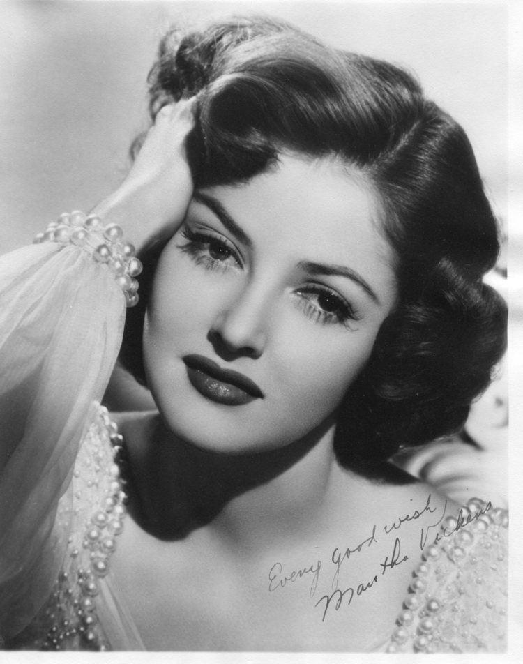 Martha Vickers Martha Vickers Actress Age 46 Died November 2 1971