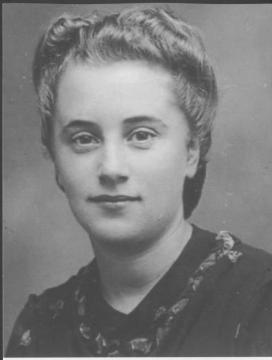 Marthe Cohn WWII French Jewish spy to speak in Poway The San Diego UnionTribune